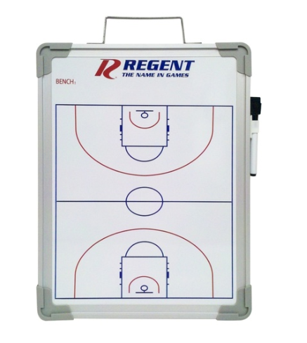 BASKETBALL MAGNETIC BOARD