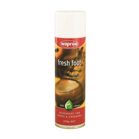 FRESH FOOT AEROSOL 200G