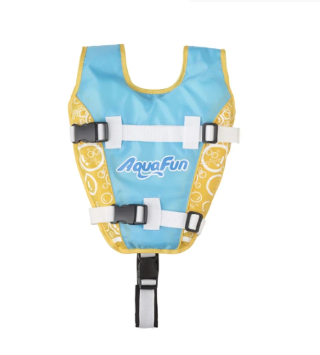 POOL & SURF VEST 1-3YRS