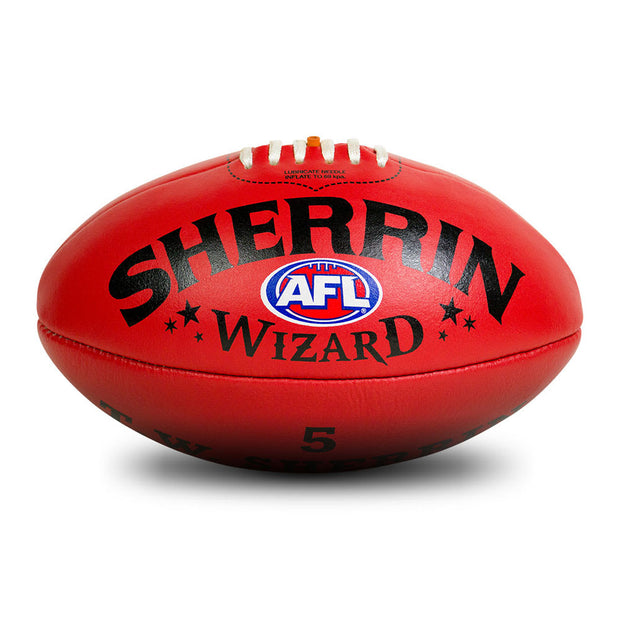 SHERRIN WIZARD LEATHER 5