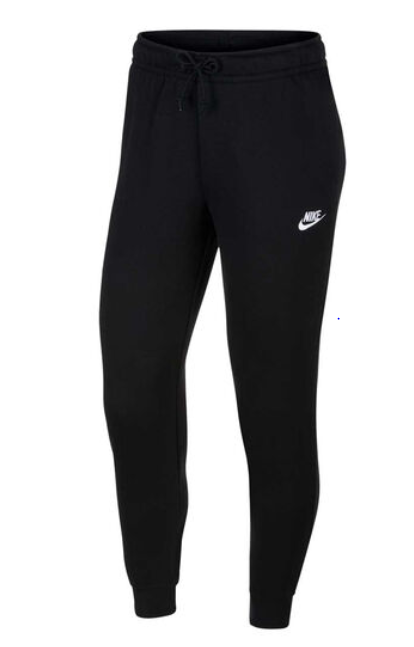 W NSW ESSNTL PANT TIGHT FLC MR