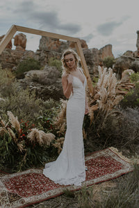Wedding Dress - McKENNA