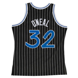 1994-95 YOUTH Shaquille O'Neal #32 Authentic Swingman NBA Jersey