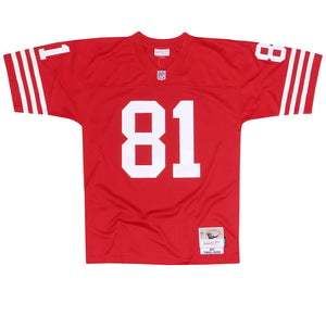2002 Terrell Owens #81 Authentic NFL Jersey