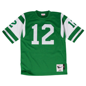 1968 YOUTH Joe Nammath #12 Authentic NFL Jersey