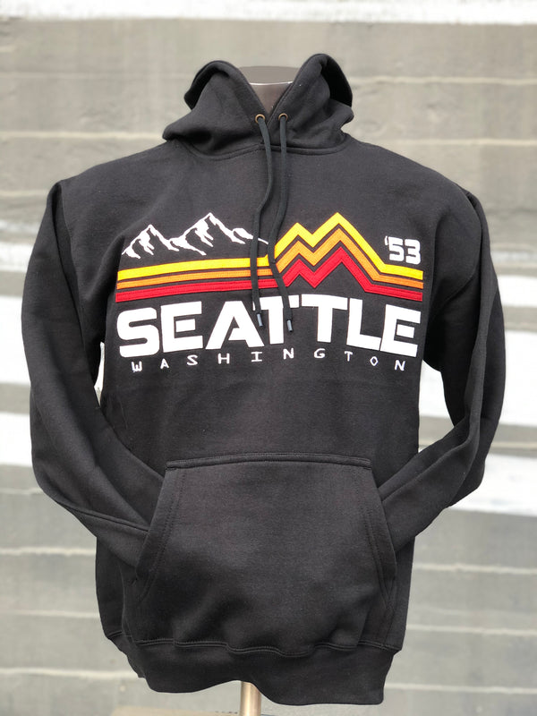 Band of Color 19 Hoodie
