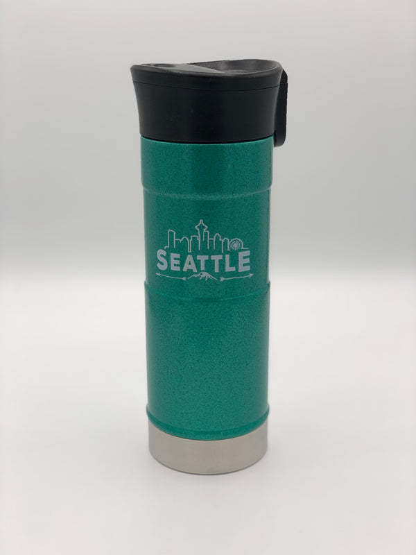 Reflect Skyline Jade Thermos