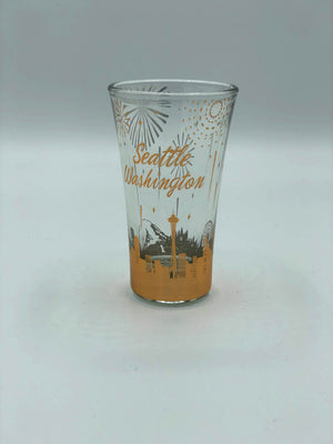 Seattle Fireworks Shooter Shot Glass