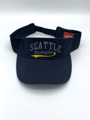 Seattle Athletic Collegiate Visor