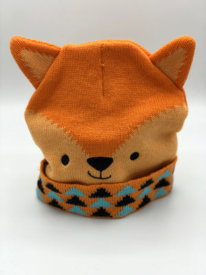 Youth Fox Beanie