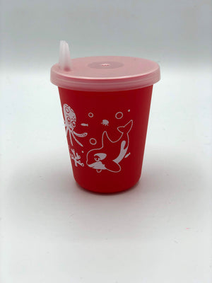 Seattle Sippy Cup