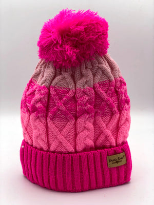 Kids Bitties Plush Lined Beanie