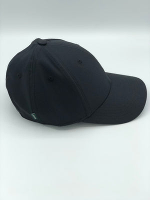 Seattle 1853 Black Adjustable Hat