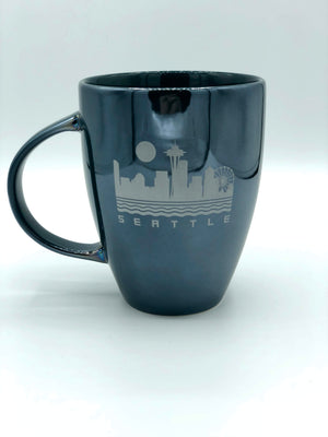 Simple Seattle Mug