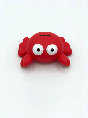 Crab Water Squirter Toy