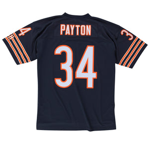 1985 Walter Payton #34 Authentic NFL Jersey