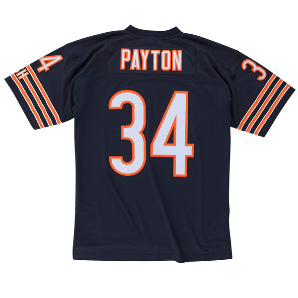 1985 YOUTH Walter Payton #34 Authentic NFL Jersey