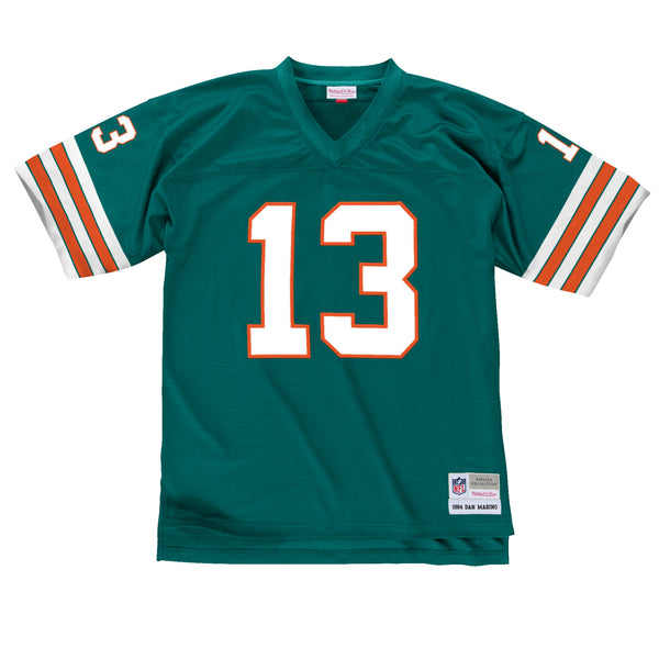 1984 Dan Marino #13 Authentic NFL Jersey