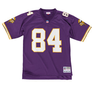 1998 Randy Moss #84 Authentic NFL Jersey