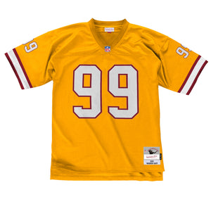 1995 Warren Sapp #99 Authentic NFL Jersey
