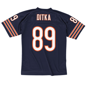 1966 Mike Ditka #89 Authentic NFL Jersey