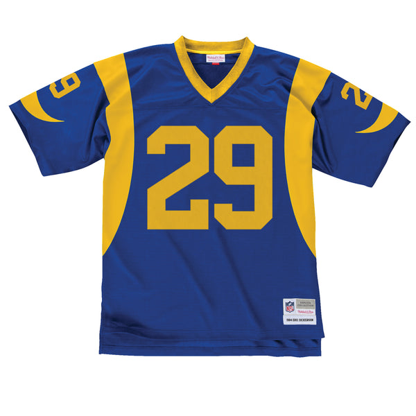 1984 Eric Dickerson #29 Authentic NFL Jersey