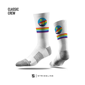 Pride Equality Socks