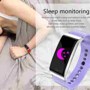 Sleep Tacking Wristband
