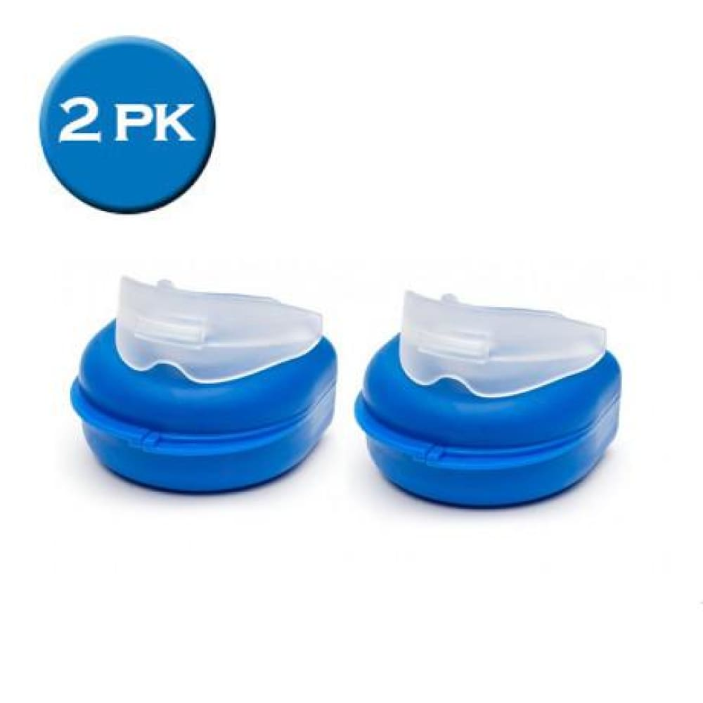 Ear Plugs & Anti Snoring 2 Pack - Stop Snoring Mouth Guard