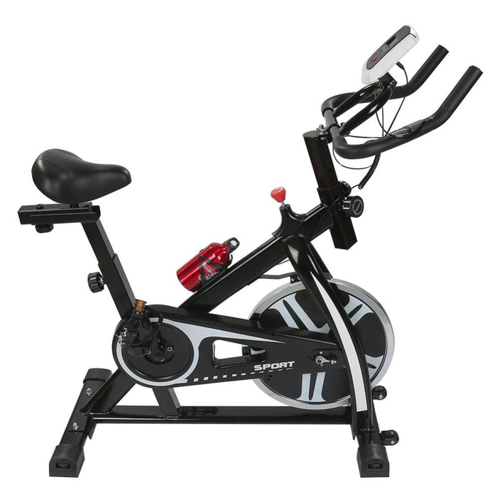 Exercise Bicycle - Stationary Bikes