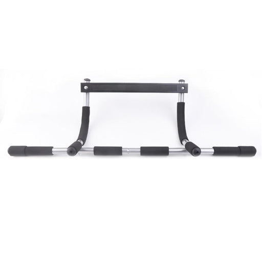 Strength Horizontal Bars 100kg Adjustable Pull Up Bar Sport Equipment Home Door Exercise Fitness Equipment Workout Training Gym Size Chin