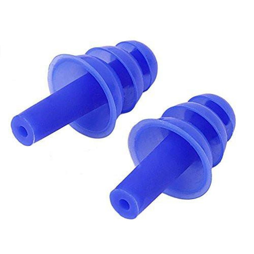 Silicone Ear Plugs Noise Cancelling Reusable Earplugs For Sleeping - Ear Plugs & Anti Snoring