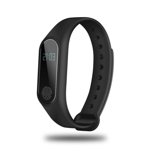 Smart Watch Ip67 M2 Fitness Watch Oled Watch Smart Touch Screen Bt 4.0 Fitness Bracelet Tracker Heart Rate Monitor Sleep Watch - Sleep