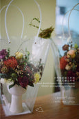 素謠研習 - 高腳花器與花藝 | Sowtale Workshop - Flower Stand & Flower Arrangement