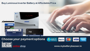 Purchase Inverter/Home UPS Online, best case scenario Price
