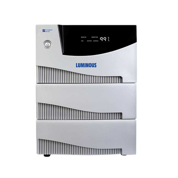 Luminous Cruze+ 4 KVA Sine Wave Home UPS
