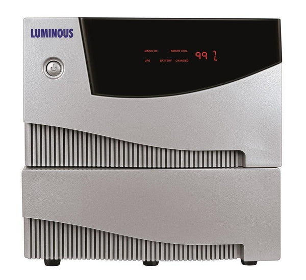 Pure Sine Wave - Luminous Cruze 2.5 KVA Sine Wave Home UPS