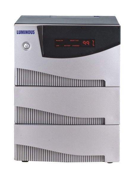 Pure Sine Wave - Luminous Cruze 5.5 KVA Ups For Office And Shop