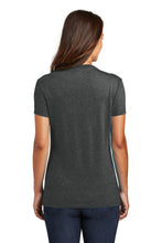 Load image into Gallery viewer, TRHS SOFTBALL – Women's Perfect Tri Tee (Black Frost)