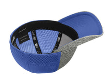 Load image into Gallery viewer, TRHS SOFTBALL – Shadow Stretch Mesh Cap (Royal/Shadow Heather)