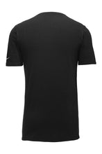 Load image into Gallery viewer, Trojan Nike Dri-FIT Cotton/Poly Tee