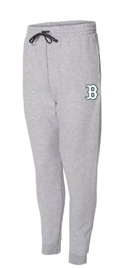 BONNEVILLE HS – Joggers Cotton Polyester (Athletic Heather)