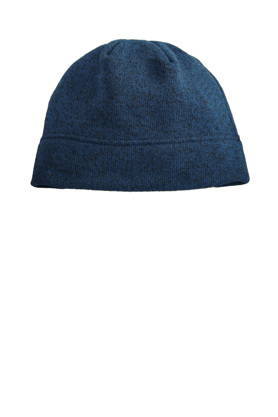 C917 **TEMPLATE** Heathered Knit Beanie (Color)