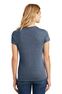 SKYLINE HS BASEBALL – Women's Perfect Tri Tee (Navy Frost)