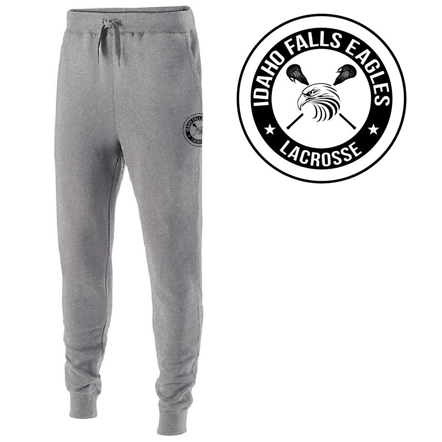 IF LAX – 60/40 Fleece Jogger Pants (grey)