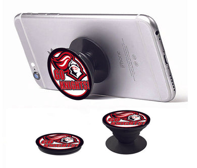 Pop Socket with Hillcrest Knights Logo