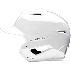 EvoShield XVT Batting Helmet (White)