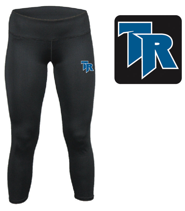 Thunder Ridge HS Track – Womens Compression Tight