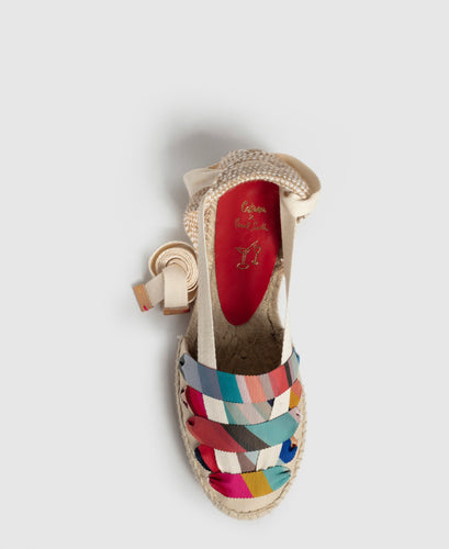 Castaner Espadrilla Bassa Paul Smith