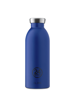 Borraccia 24 Bottles Clima Blu 500 ml